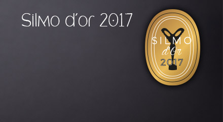 Silmo d'Or 2017