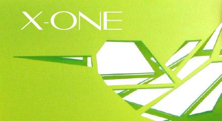 X-one