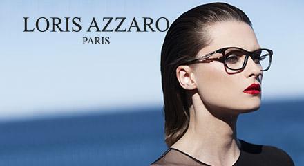 Loris Azzaro Paris