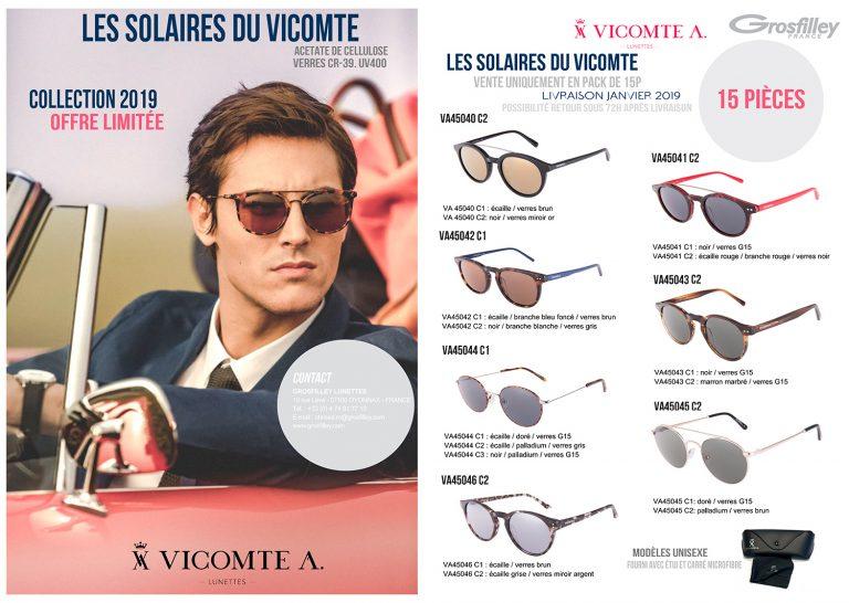 0cbeb215592c92 Grosfilley, fabricant et distributeur de lunettes made in France à ...