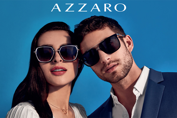 Pack Azzaro Solaire Homme