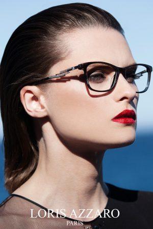 Visuel-optique-femme